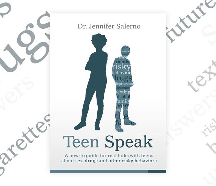 Teen Speak launching this September