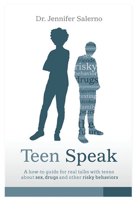 Teen Speak: How-to Guide