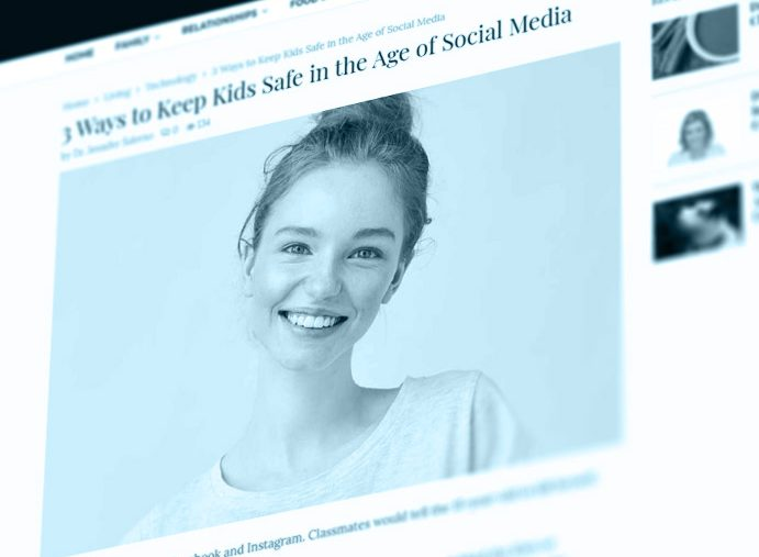 3 Ways to Keep Kids Safe in the Age of Social Media