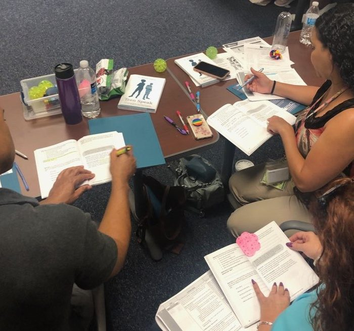 Strengthening Parent-Teen Connections in Northern NJ